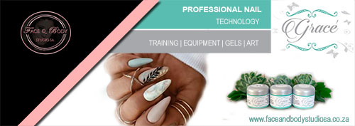 Gracè Professional Nail Technology
